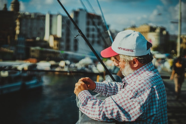 What you need to know about financial planning as you get older.